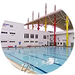 darul ehsan swimming lessons