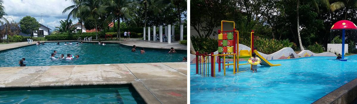 Swimming Lesson in Johor Bahru