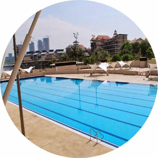 Putrajaya swimming lessons