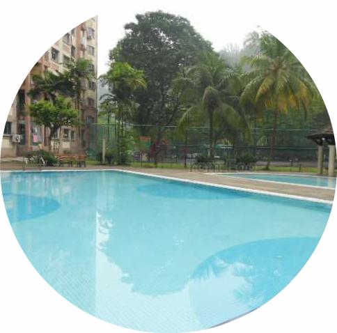 ampang swimming lesson