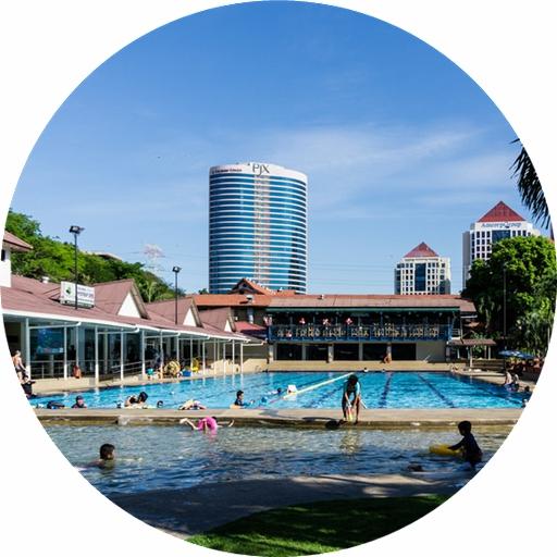 Swimming Lesson In Selangor Swim Malaysia
