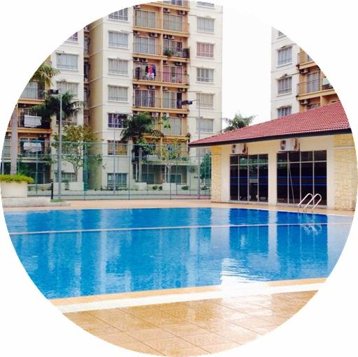 ampang prima swimming lesson