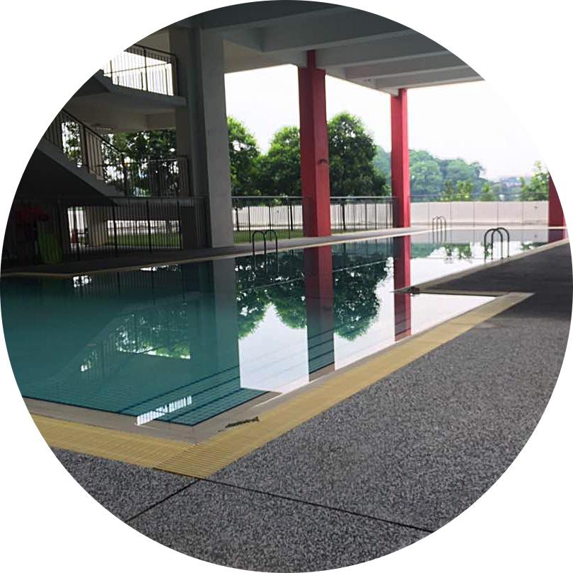 sungai buloh swimming lessons