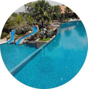Cahaya SPK Resort shah alam swimming lessons