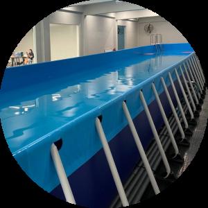 kajang indoor swimming pool
